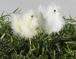 Kycklingar på stick, 2-set
