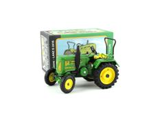 Traktor John Deere-Lanz