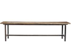 Bänk RAW, 170 cm