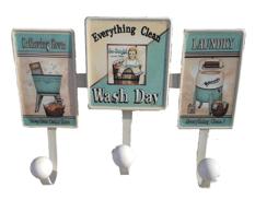 Hängare Wash Day