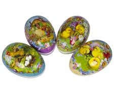 Påskägg Happy Easter 25 cm